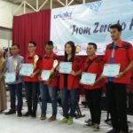 English Competition Unaki