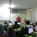 WORKSHOP SEM DENGAN PROGRAM AMOS DI UNAKI