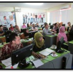 UNAKI Sukses Selengarakan Workshop Marketing Online