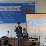 Leadership Camp – HMF Ilmu Komputer