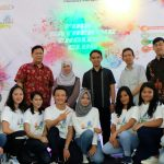 Serunya First Gathering English Club UNAKI