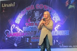 Dies Natalis FEB : Singing Contest